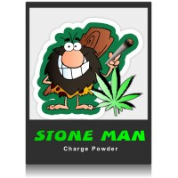 STONE MAN POWDER