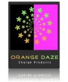 Orange Daze x 100 tabs