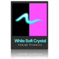 White Soft Crystals