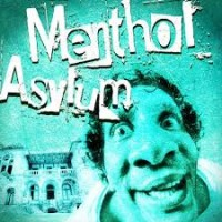 Menthol Asylum e-liquid 10ml    12mg