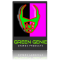 Green Genie Bath Salts Powder 4g