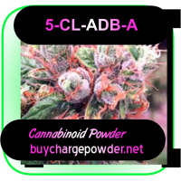 5-CL-ADB-A Cannabinoid Powder