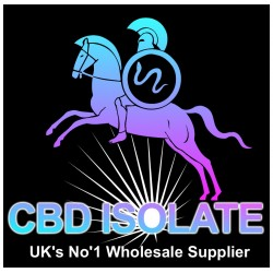 CBD ISOLATE 99.5% Pure