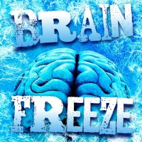 Brain Freeze Size 10ml - Strength 12mg