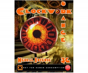 Clock Work Orange Incense
