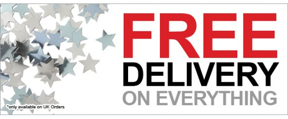 Free Delivery on Legal Highs