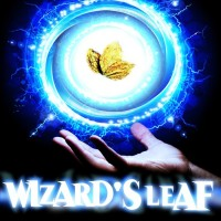 Wizard's Leaf eliquid